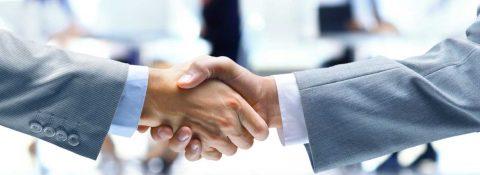믿음과 신뢰를 우선하는 기업